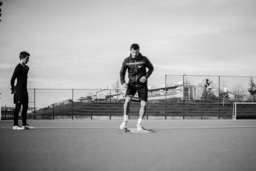 waldek sport coaching