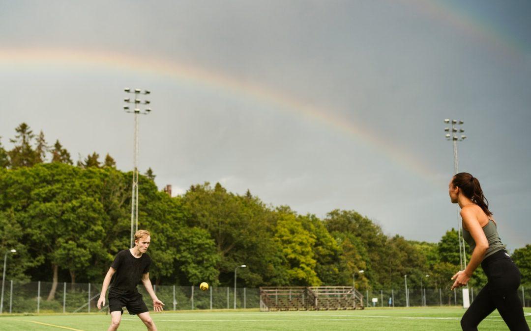 Top #10 des raisons de faire du sport